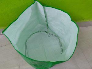 """HDPE Grow Bag (15″ X 12 """")"""