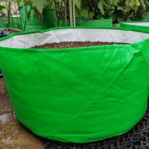 HDPE Grow Bag (24″ X 15″) Inch