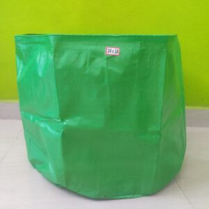 HDPE Grow Bag (24″ X 18″ ) For All Fruit Plant (Pack of 1)