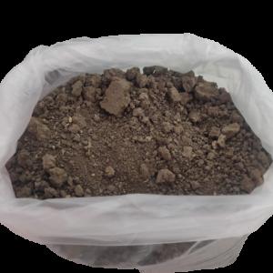 Garden Soil for Plants