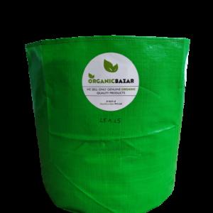 HDPE Grow Bag 15 X 15 Inch