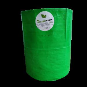HDPE Grow Bag 15 X 18 Inch