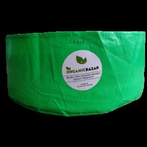 HDPE Grow Bag 24 X 9 Inch
