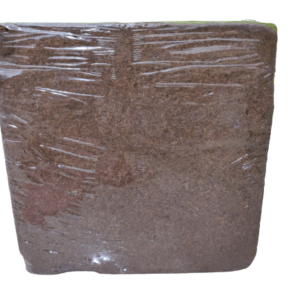 Cocopeat Brick 10 Kg Block for Gardening