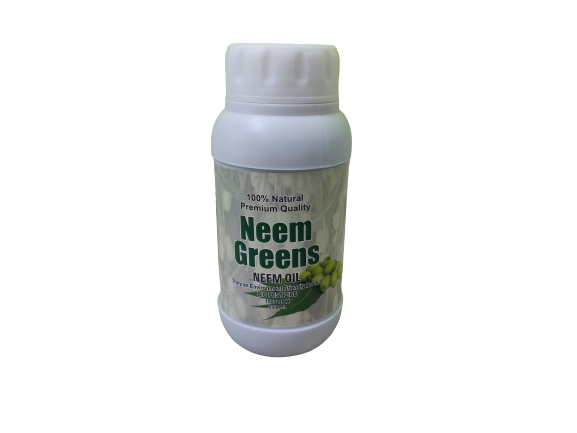 Neem Oil for Pest Control