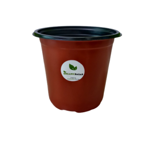 Thermoform Pot 4 Inch