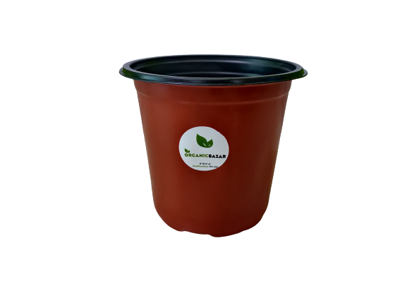 Thermoform Pot 5 Inch