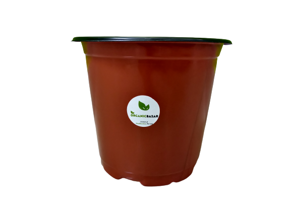 Thermoform Pot 7 Inch
