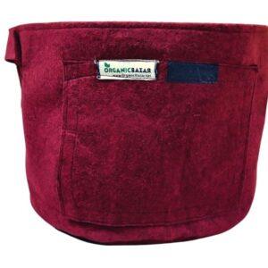 Geo Fabric Grow Bag 15 X 12 Inch Potato Bag