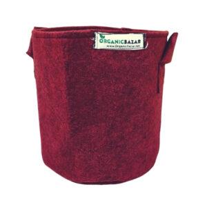 Geo Fabric Grow Bag 12x12 inch
