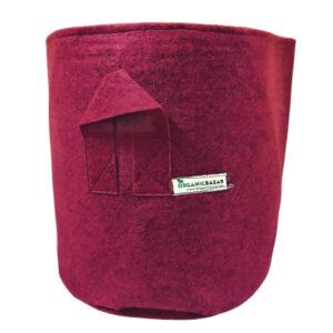 Geo Fabric Grow Bag 9×9 inch