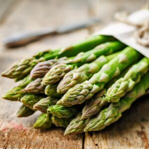 Asparagus Early of Argenteuil